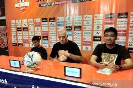 Manajemen Borneo FC ikat Mario Gomez kontrak dua tahun plus opsi perpanjangan
