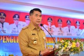 Wali Kota Jambi tegaskan pengawasan distribusi gas bersubsidi