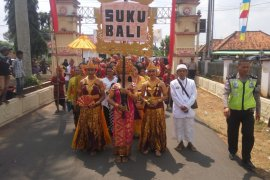 Festival Kebangsaan dan Budaya di Lampung Timur Page 1 Small