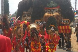 Festival Kebangsaan dan Budaya di Lampung Timur Page 2 Small