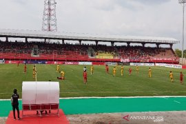 Shopee Liga 1 2019- Kalteng Putra punya pemain mantan Madura United