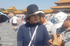 """""""Istana terlarang"""" jadi destinasi wisata terfavorit di Tiongkok"""