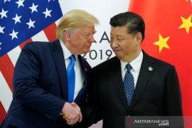 AS minta China revisi aturan ekspor APD COVID-19