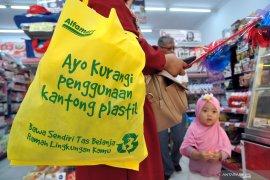 Juli 2020, aturan tas ramah lingkungan dimulai di Jakarta