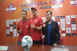 Kalteng Putra yakin bisa kalahkan Bhayangkara FC
