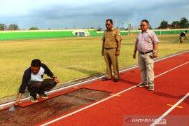 Belitung Timur akan gelar Kejuaraan Atletik Laskar Pelangi Open 2019