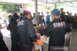 Relawan Sibat PMI berikan pelatihan kewirausahaan untuk warga desa di NTB