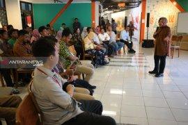 Komunitas anak muda di Surabaya didorong bersinergi hadapi Industri 4.0
