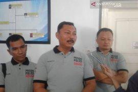 Dua narapidana Lapas Baubau  yang kabur, serahkan diri