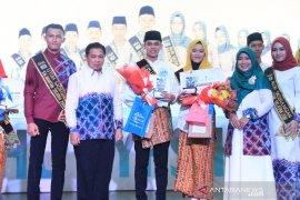 14 orang peserta Utuh Aluh masuk malam grand final
