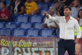 Manajer Roma: Sulit membayangkan sepak bola tanpa pelukan hangat