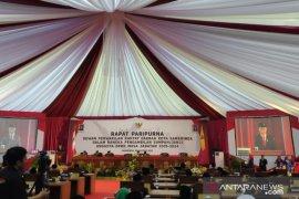 45 calon terpilih anggota DPRD Samarinda dilantik