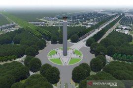 Ridwan Kamil : Desain ibu kota baru boros lahan
