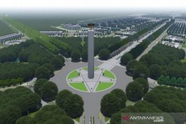 Kalangan millenial antusias bahas pemindahan ibu kota negara