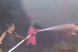 293,54 hektare lahan di Batanghari terbakar
