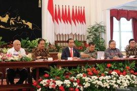 Ini lima alasan Presiden Jokowi pindahkan ibu kota ke Kaltim