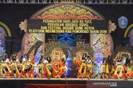Pemkab Ponorogo gelar Festival Budaya Bumi Reog