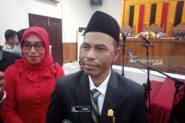 Ketua DPRK Aceh Barat:  Kami siap menjadi mitra pemerintah