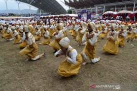 Sebanyak 1.939 ikuti O2SN di Aceh dan  Jateng