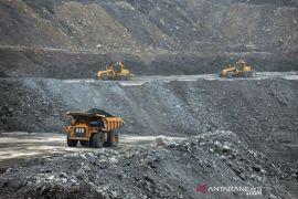 ESDM: Batu bara miliki peluang potensial di masa transisi energi