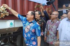 Gubernur Kepulauan Babel resmikan bursa fisik timah PT BBJ dan KBI
