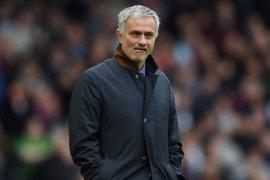Jose Mourinho sebagai manajer baru Tottenham Hotspur