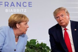 Diplomat: Donald Trump tidak berencana menyelenggarakan KTT G7
