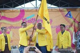 Andre Rahardian terpilih sebagai Ketum Iluni UI ungguli Bambang Brodjonegoro