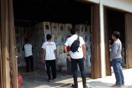 KPU Bangka Tengah bongkar 477 kotak suara Pemilu 2019