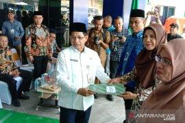 Empat  jamaah haji asal Maluku meninggal