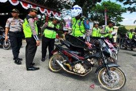 Polres Banjar kerahkan tim khusus tangkap 38 pelaku balapan liar