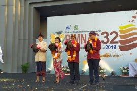 Kemenristekdikti dukung  pekan ilmiah mahasiswa ke-32 di Bali