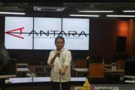 "Menkominfo ingin LKBN ANTARA integrasikan seluruh ""newsroom"" kementerian"