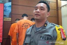 Polres Belitung gelar Operasi K2YD tekan kriminalitas