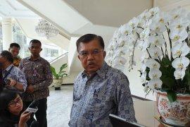 JK marah ada konglomerat ingkar janji bantu rekonstruksi Lombok