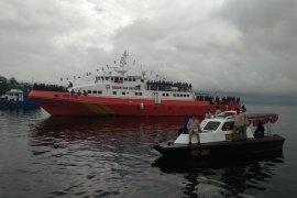 Polisi : tiga pelaku penganiayaan kemungkinan tenggelam bersama KM. Mina Sejati