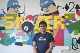 CEO Kudo Agung Nugroho sulap warung jadi toko daring