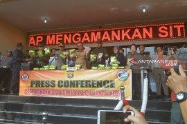 Malaysia terkesan diam terkait masuknya narkoba ke Indonesia
