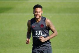 Petinggi PSG dan Barcelona bertemu untuk bahas Neymar