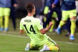 Dinamo Zagreb hanya butuh hasil imbang susul Olympiakos ke fase grup