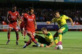 Piala Liga - Tim-tim Liga Premier melenggang, kecuali Norwich dan Crystal Palace