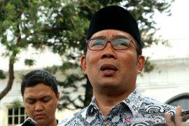 Jawa Barat sedang kaji pemindahan ibu kota provinsi