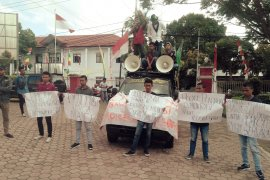 HMI kritisi 100 hari kerja Gubernur dan Wagub Maluku