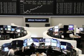 Saham Jerman raih keuntungan lagi dengan Indeks DAX 30 naik 1,32 persen