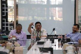 Finalisasi APBD-P Jabar 2019 soroti anggaran PON 2020