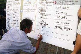 Kota Bekasi deklarasikan pendidikan berintegritas