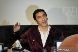 "Main ""Gundala"", Abimana Aryasatya gunakan ""stuntman"""