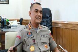Kapolda: Kontak senjata masih berlangsung di Deiyai