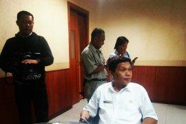 Sekretariat DPRD Maluku lakukan persiapan pelantikan legislator