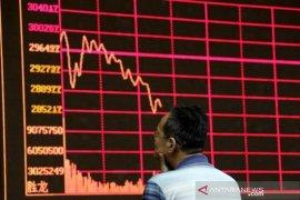 Saham China dibuka lebih tinggi